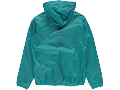 "CMP Mädchen Regenjacke ""Girl Rain Jacket"" Blau"