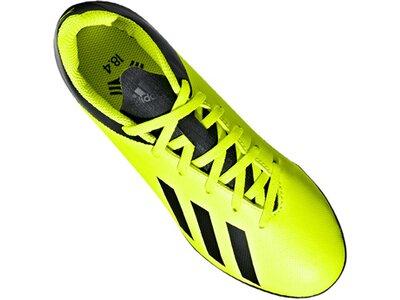ADIDAS Fußball - Schuhe Kinder - Turf X Tango 18.4 TF J Kids Weiß