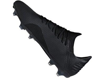 ADIDAS Fußball - Schuhe - Nocken X Virtuso 18.2 FG Schwarz