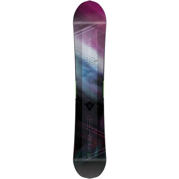 """NITRO Damen Snowboard """"Victoria"""""""