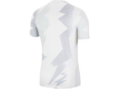 "NIKE Herren Fußball T-Shirt ""PSG"" Pink"