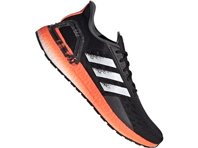ADIDAS Running - Schuhe - Neutral Ultra Boost PB Running Pink