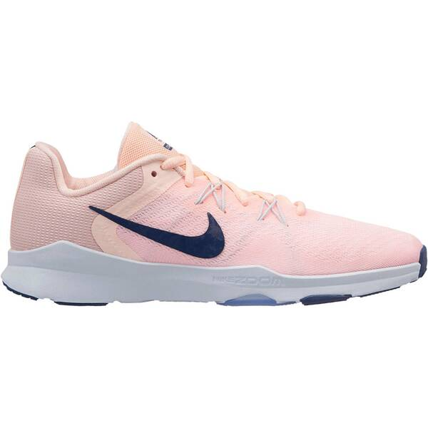 NIKE Damen Trainingsschuhe Zoom Condition TR 2