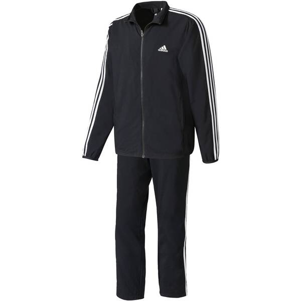 "ADIDAS Herren Trainingsanzug ""Woven Light Tracksuit"""