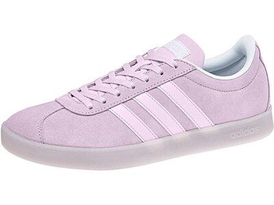 """ADIDAS Damen Sneaker """"VL Court 2.0 W"""" Weiß"""