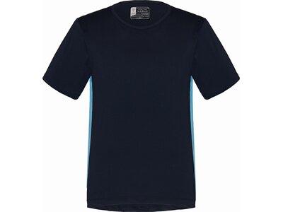 TAO M´s T-Shirt KANJA Schwarz