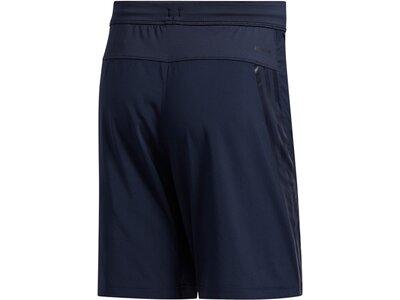 ADIDAS Running - Textil - Hosen kurz Aeroready 3S Woven 8in Short Schwarz