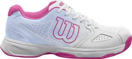 WILSON Damen Tennisschuhe Allcourt Kaos Stroke