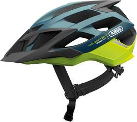 "ABUS Herren Mountainbikehelm ""Moventor"""