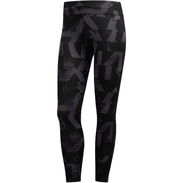 "ADIDAS Damen Lauftights ""Own the Run"" 7/8-Länge"