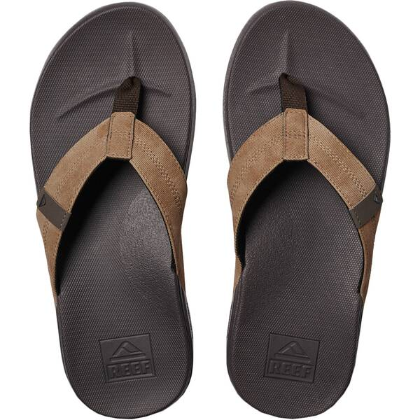 "REEF Herren Zehensandalen ""Cushion Bounce Phantom Brown"""