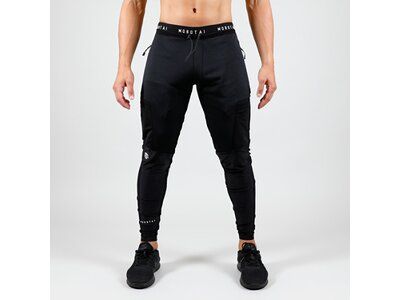 Sporthose Running Performance Pants Schwarz
