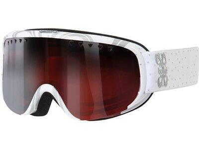"""BOLLÉ Damen Ski- und Snowboardbrille """"Scarlett"""" Schwarz"""