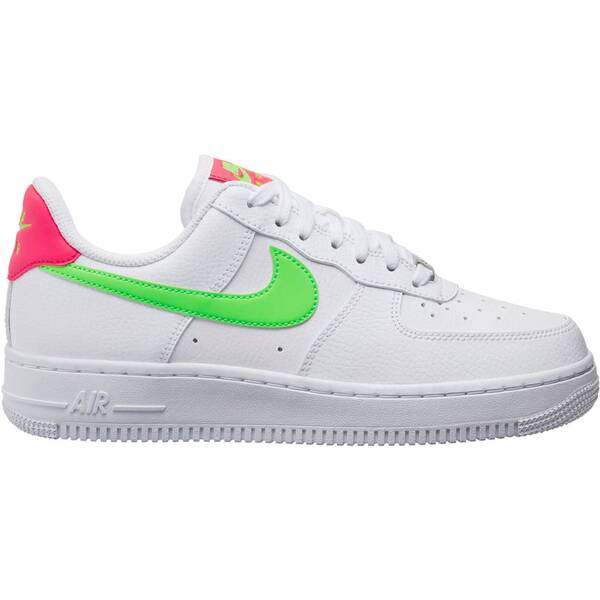 "NIKE Damen Sneakers ""Nike Air Force 1 07"""
