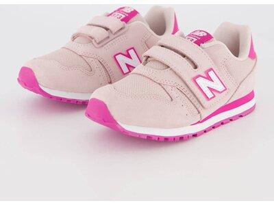 NEWBALANCE Mädchen Sneaker pink