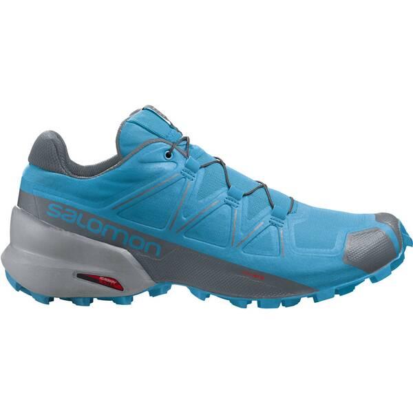 "SALOMON Herren Trailrunning-Schuhe ""Speedcross 5"""