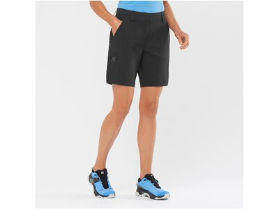 """SALOMON Damen Shorts """"Wayfarer"""" Schwarz"""