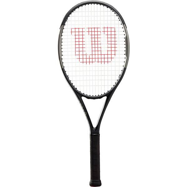 "WILSON Tennisschläger ""H6"" besaitet"
