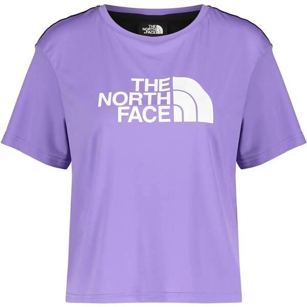 "THENORTHFACE Damen Outdoor-Shirt ""MA Tee"" Kurzarm"
