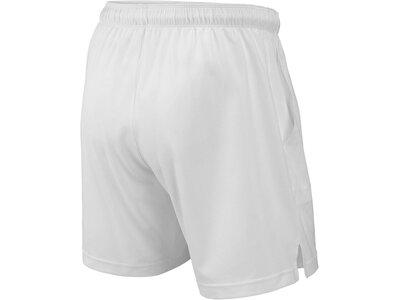 "WILSON Herren Tennisshorts ""Rush 7 Woven Short"" Weiß"