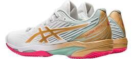 """Vorschau: ASICS Damen Tennisschuhe """"Solution Speed FF 2 New Strong Clay"""""""