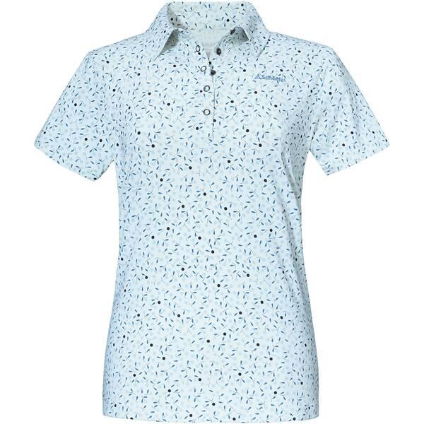 SCHÖFFEL Damen Polo Polo Shirt Linwood L