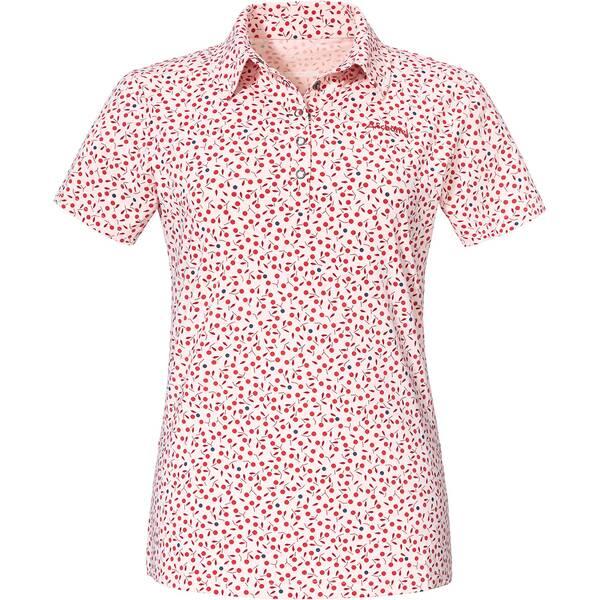 SCHÖFFEL Damen Shirt Polo Shirt Linwood L