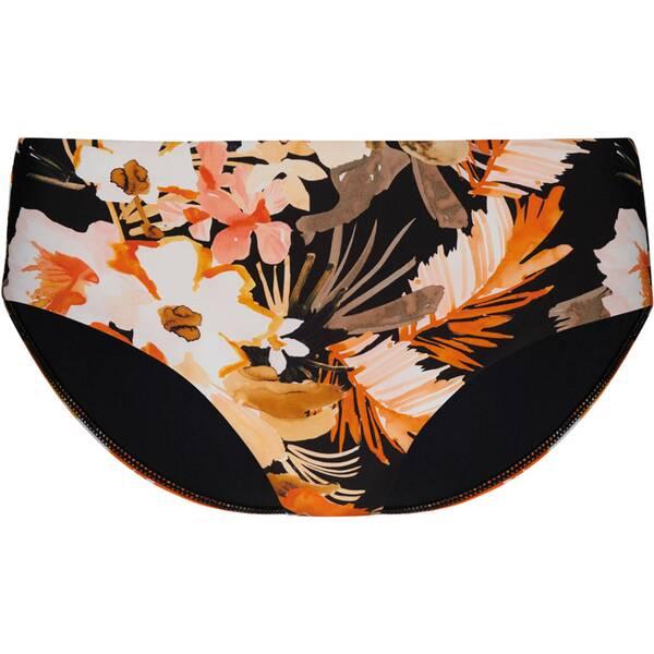 Bademode - SEAFOLLY Damen Bikinihose Bora Bora › Schwarz  - Onlineshop Intersport