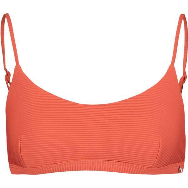 Bademode - SEAFOLLY Damen Bralette Bikinioberteil › Rot  - Onlineshop Intersport