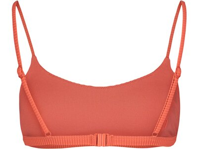 SEAFOLLY Damen Bralette-Bikinioberteil Rot