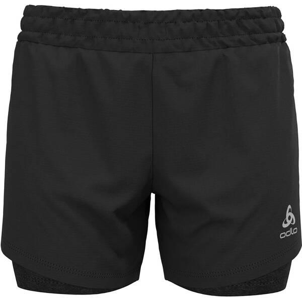 """ODLO Damen 2-in-1 Shorts """"Run Easy 5"""""""