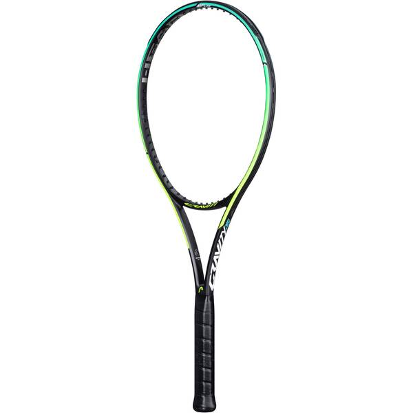 """HEAD Tennisschläger """"Gravity MP Lite 2021"""" - unbesaitet - 16 x 20"""