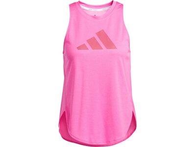 ADIDAS Damen Tanktop Pink