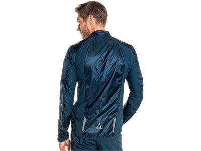 SCHÖFFEL Herren Jacken Jacket Gaiole M Blau