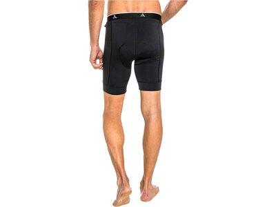SCHÖFFEL Herren Unterhose Skin Pants 4h M Schwarz
