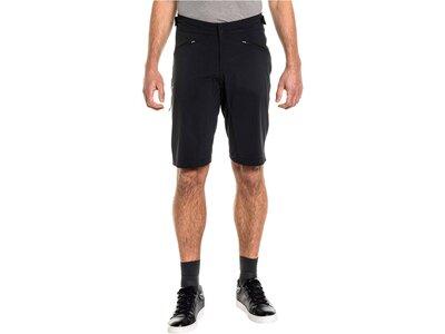 SCHÖFFEL Herren Shorts Shorts Trans Canada M Schwarz