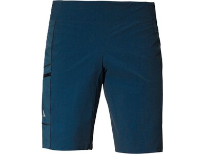 SCHÖFFEL Herren Shorts Shorts Meleto M Blau