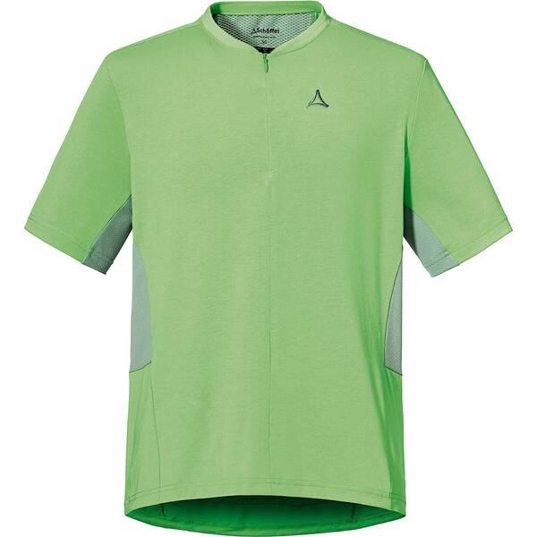 SCHÖFFEL Herren Trickots Shirt Alpe Adria M