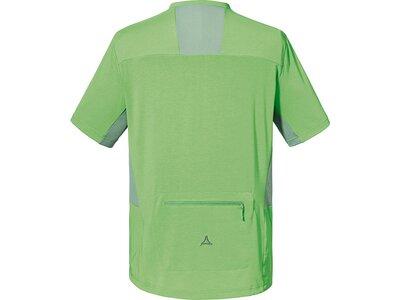 SCHÖFFEL Herren Trickots Shirt Alpe Adria M Grün