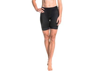 SCHÖFFEL Damen Unterhose Skin Pants 8h L Schwarz