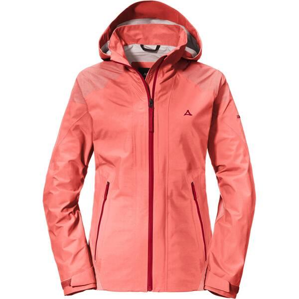 SCHÖFFEL Damen Jacken 2.5L Jacket Triigi L