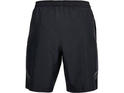 UNDER ARMOUR Herren Shorts UA mit Grafik Schwarz