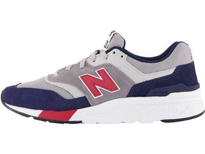 """NEWBALANCE Herren Sneaker """"997"""" Blau"""