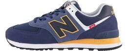 "Vorschau: NEWBALANCE Herren Sneaker ""574 Classic"""