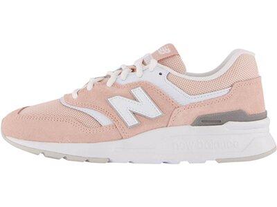 """NEWBALANCE Damen Sneaker """"997"""" Braun"""