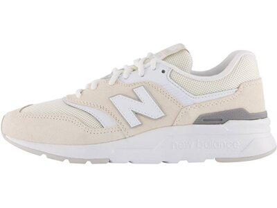 """NEWBALANCE Damen Sneaker """"997"""" Grau"""