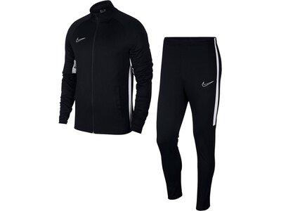 "NIKE Herren Trainingsanzug ""Nike Dri-FIT Academy"" Schwarz"