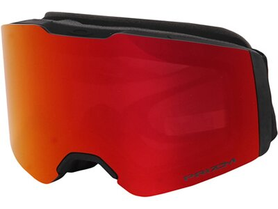"OAKLEY Skibrille/ Snowboardbrille ""Fall Line - prizm iridium"" Schwarz"