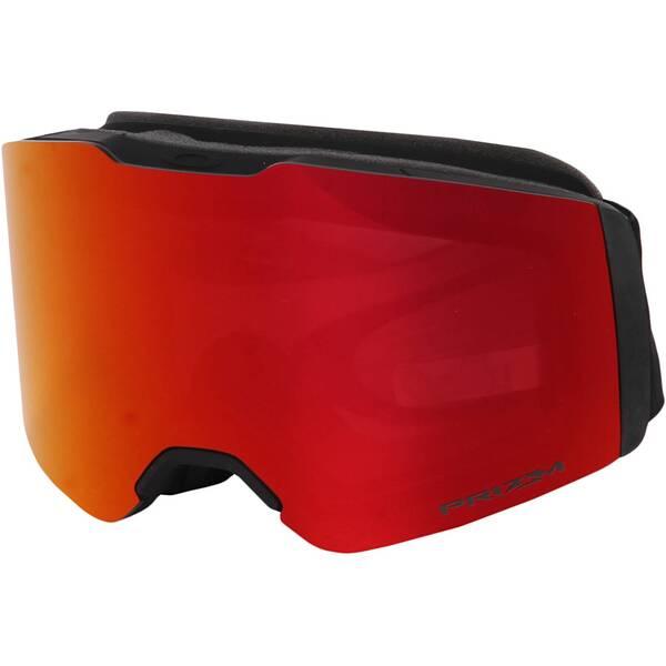 "OAKLEY Skibrille/ Snowboardbrille ""Fall Line - prizm iridium"""