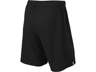 "WILSON Herren Tennisshorts ""Rush 9 Woven Short"" Schwarz"